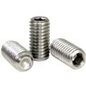 Stainless Steel Cup Point Set Screw -