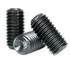Knurl Cup Set Screw Standard Thread -