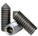 Steel Cone Point Set Screw -