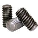 Steel Oval Point Set Screw -