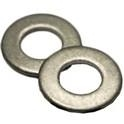 SAE Low Carbon Flat Washer -