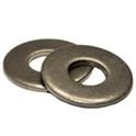 USS Low Carbon Flat Washer -