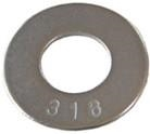 Stainless Steel 316 -