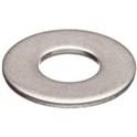 Commercial Standard Stainless Flat Washer -