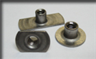 Weld Nuts -