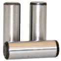 Steel Dowel Pins -