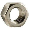 18-8 Stainless Steel Hex Nuts -