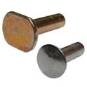 Specialty Cap Nuts -