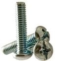 Machine Screws -