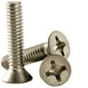 Machine Screws -