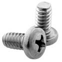 Pan Head Machine Screws -