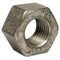 Heavy/Structural Hex Nuts -