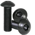 Button Socket Caps -
