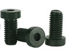 Low Head Socket Caps -