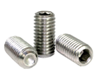 Cup Point Set Screw -