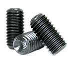 Knurl Cup Set Screw   -