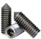 Cone Point Set Screw -