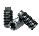 Half Dog Set Screw -
