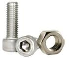 Stainless Steel Fasteners -