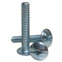 Truss Head Machine Screws -