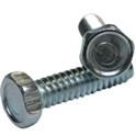 Indented Hex Head Machine Screws -
