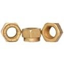 High Alloy L9 Collar Lock Nuts -