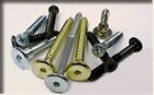 Decorative Screws -