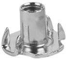 Hopper Feed Round Base T-Nuts -