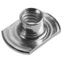 Locking Slab Base Weld Nuts -