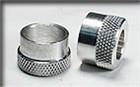 Aluminum Bushings -