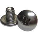 Truss Head Machine Screws, Stainless -