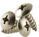 Truss Head Type A Sheet Metal Screw -