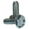 Indented Hex Washer Head -