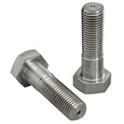 Hex Cap Screws -