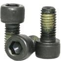 Steel Socket Head Cap Screw With Nylon Patch -