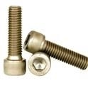 Ni-Cu Socket Head Cap Screw -