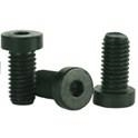 Low Head Socket Cap Standard Thread -